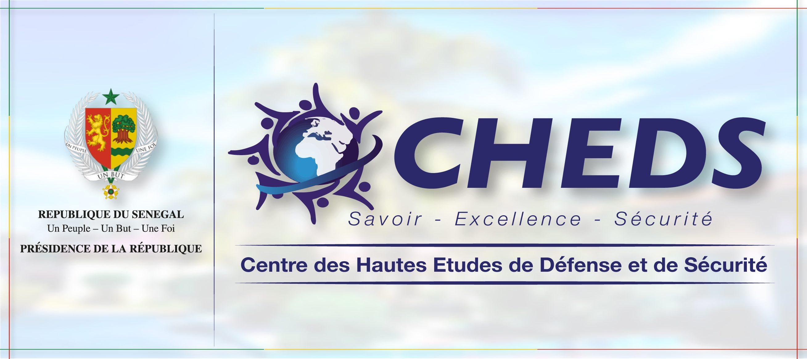 CENTRE DES HAUTES ÉTUDES DE DÉFENSE ET DE SÉCURITÉ